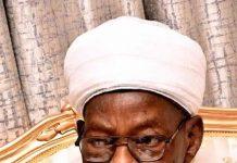 Khalifa Isyaku Rabiu