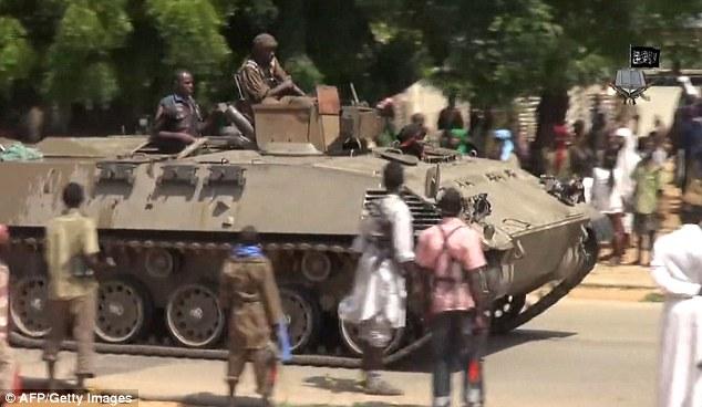 Boko Haram kills 4, hijacks food trucks in Ngala