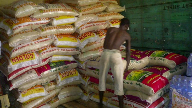 Thailand says Buhari responsible for collapse of its rice mills