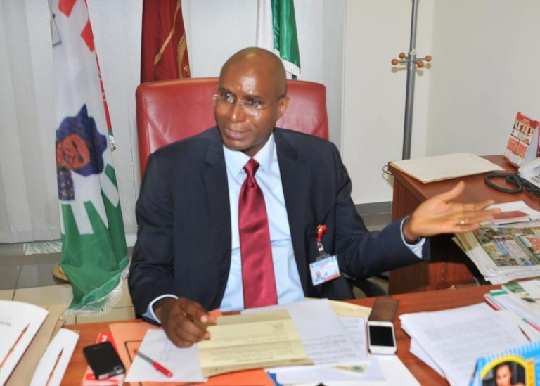 Again, Sen. Omo-Agege may face 180 days suspension over Mace theft