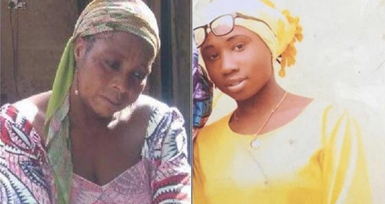 Leah Sharibu's family commends FG's effort at securing release of daughter