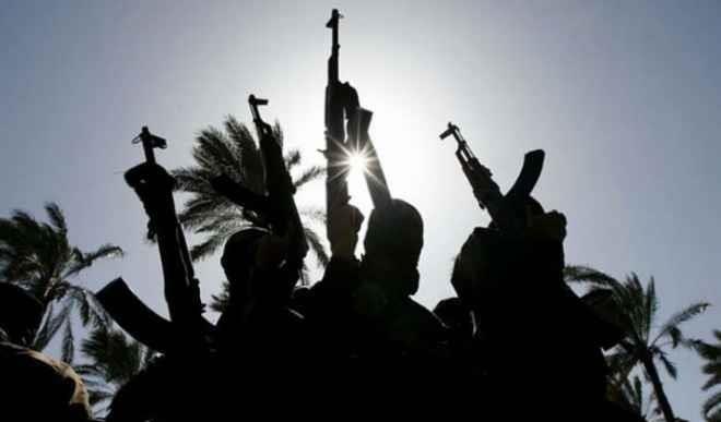 UPDATED: Gunmen attack police station, kill DPO, 3 other policemen