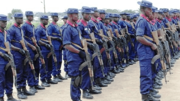 Guber poll: NSCDC deploys 20,000 personnel to Anambra