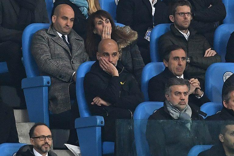 Guardiola sweats over Danilo's injury ahead of new season