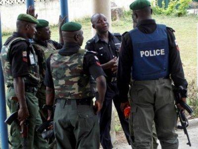 Police investigates officer for allegedly torturing Good Samaritan in Lagos