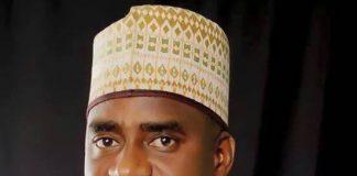 Farouk Malami Yabo