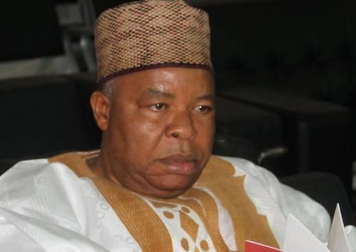 """Third Term"" Senator Ibrahim Mantu dies aged 74"