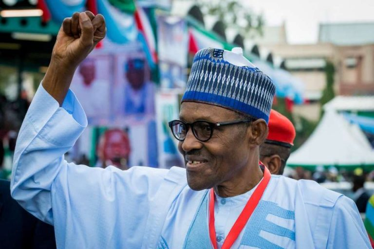 We're impressed by Buhari's high-quality projects in Jigawa – APC Broom Platform