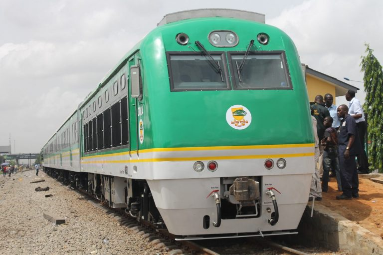 Railways to reduce number of trips on Abuja-Kaduna route for maintenance work