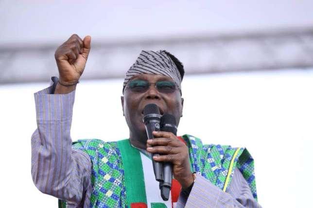 'Atiku's mandate will be restored'