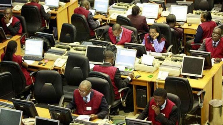 NSE loses 0.25%, amid profit-taking on Tier 1 banks