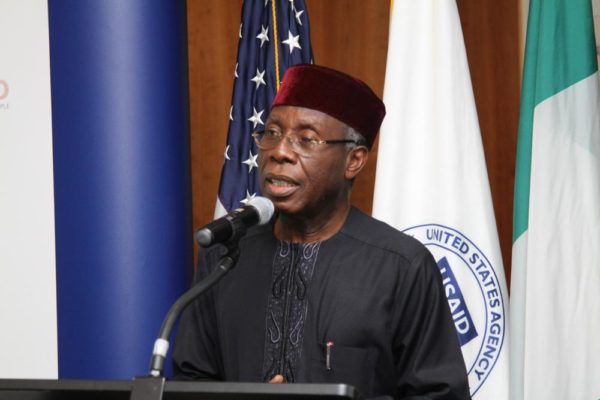 Nigerian govt privatises Bank of Industry