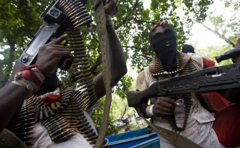 Gunmen kill 200-level Plateau University student
