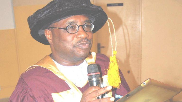 Ex-NOUN V-C, Prof. Adamu, bags sabbatical appointment at KASU