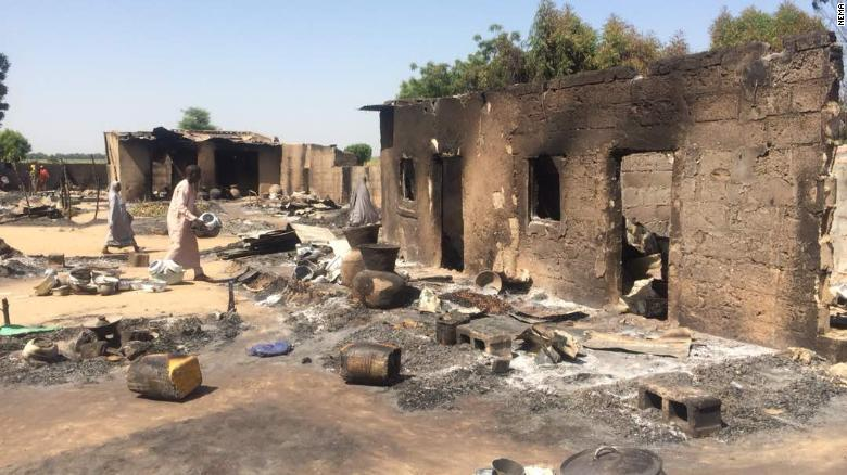 REPORT: Boko Haram 'relocates' bomb makers to Southern Kaduna forests