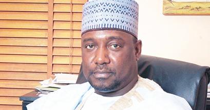 Gov Abubakar Bello inaugurates SSG, Chief of Staff in Niger