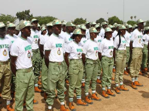 Corps member constructs 4 toilets, renovates 6 classrooms in Plateau