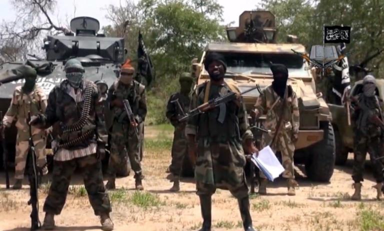 Yobe Attack: Boko Haram kill 5 policemen in Dapchi – Report