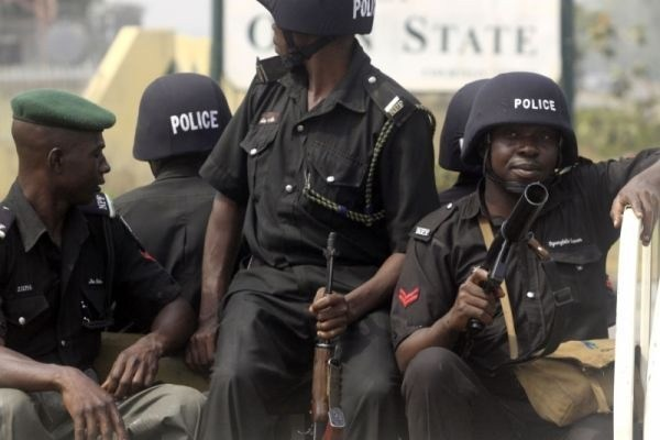 Police arrest ritualist, other suspects linked to killings in Oyo