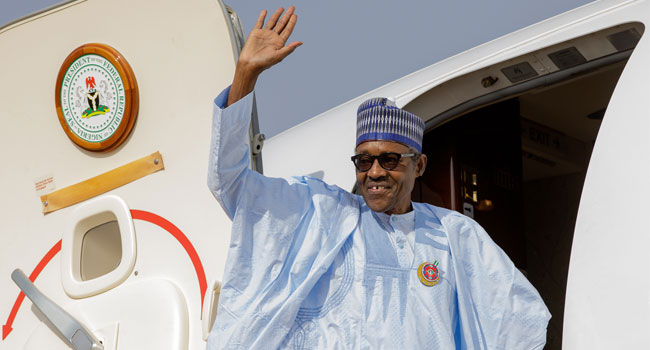 Buhari jets out to Mali over political tension