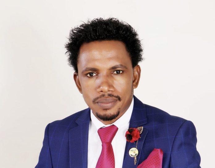 Senator Elisha Abbo