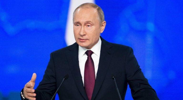 Russian govt has access to COVID-19 database – Kremlin