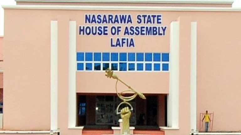 Nasarawa Assembly begins probe on Gov. Sule aide over alleged impersonation, forgery