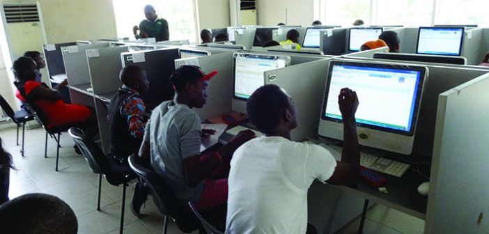 JAMB withdraws results of candidate over impersonation