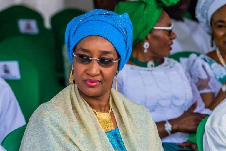 Sadiya Farouq: Agenda setting for Nigeria's Humanitarian Affairs Minister, by Yushau A. Shuaib