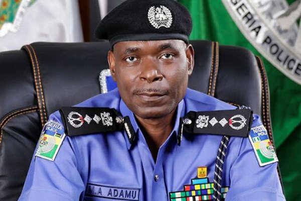 IGP deploys crack detectives as Oyo serial killer escapes from police custody