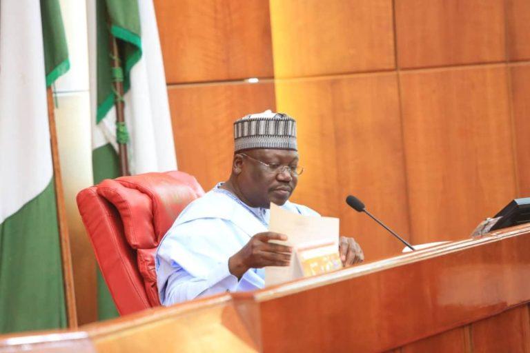 Senate receives 2020 budget proposal for FCDA