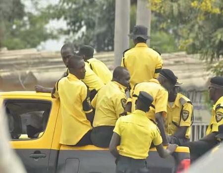 KAROTA sacks officer who caused traffic gridlock in Kano