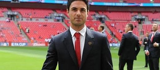 2020: New opportunity for Arsenal to improve, Arteta says