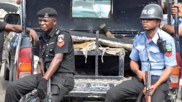Police kill 2 kidnappers during gun duel in Kogi