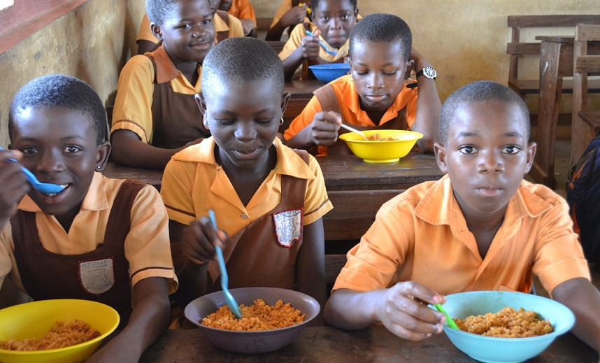 Nigerian govt spends N4.5bn to feed 228,646 pupils in Gombe – NSIP
