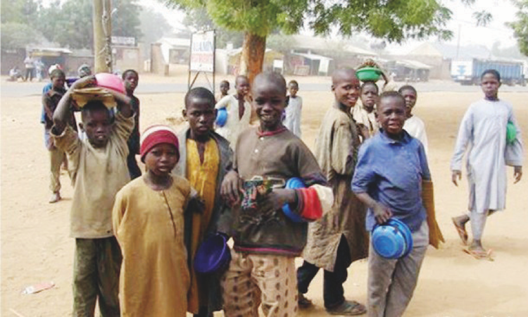 10m Nigerian children are out of school – Minister