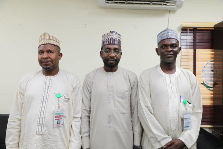 We'll revive Informatics Kazaure – NITDA