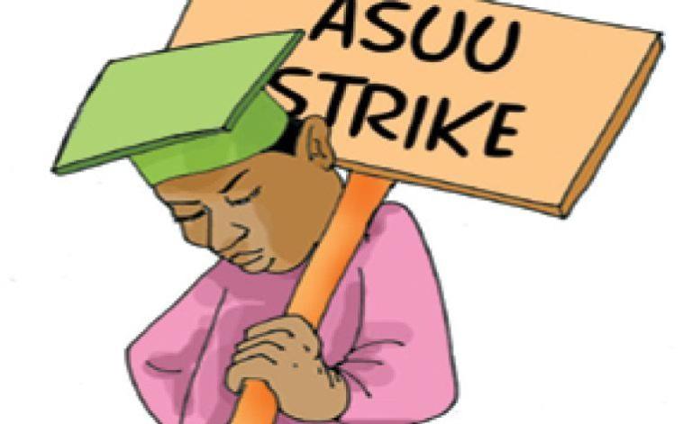 Another strike looms as ASUU begins grumbling over 6 unmet demands by Nigerian govt