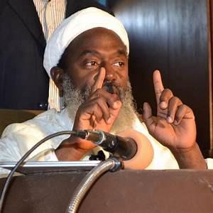 Sheikh Gumi cautions against declaring bandits as terrorists