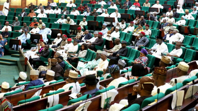 Reps begin probe of alleged illegal sack of NSITF, MBET, TCN mngt
