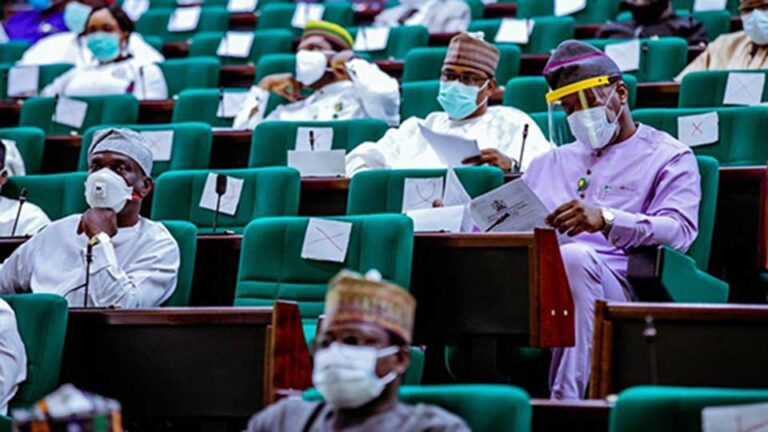 Reps query FMB, TETFUND over unaudited accounts for 5 years