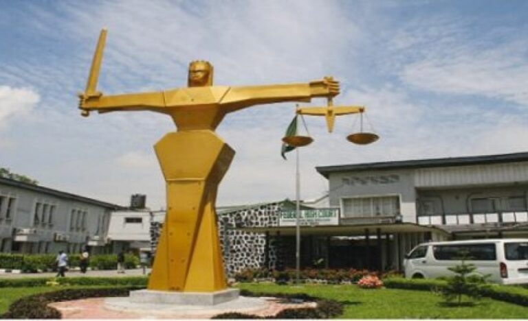 Court affirms removal of former NSITF MD, Executive Director