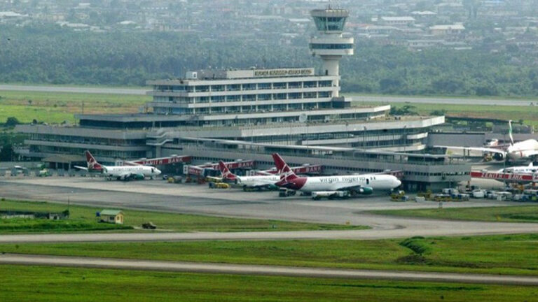 FAAN deploys new equipment at airports to improve safety