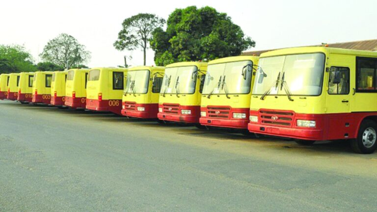 Oyo govt approves N9.3bn for purchase of 106 mass transit buses