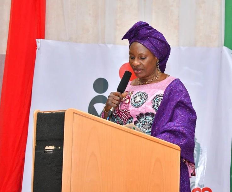 11,500 Nigerian women got N30,000 each from UN-backed COVID-19 recovery project — Tallen