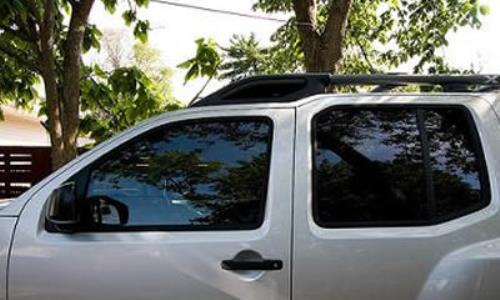 Group drags police to court for allowing 'common Nigerians' use tinted glass vehicles
