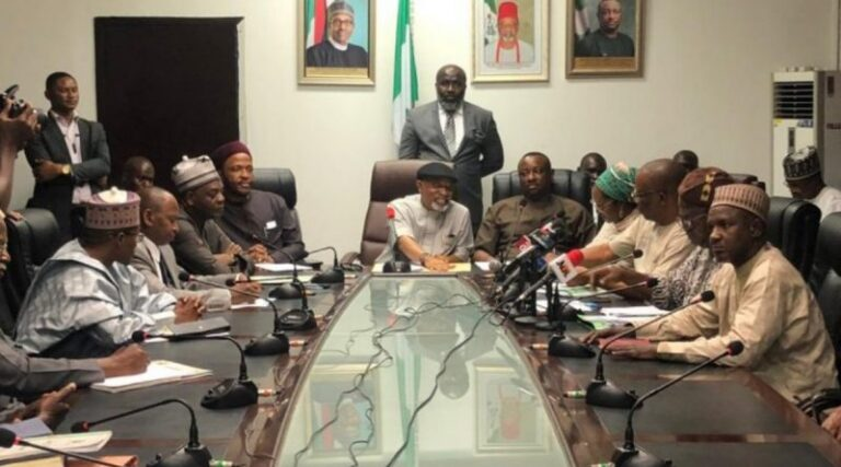 No strike in future as ASUU, FG agree on periodic review of MoU implementation