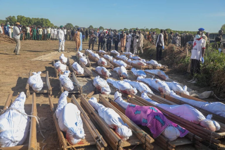 Slitting of Borno farmers wicked, devilish – SDP
