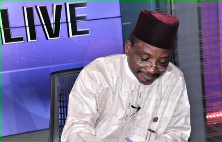 Senate to Buhari: Reconsider removal of NDE D-G Ladan