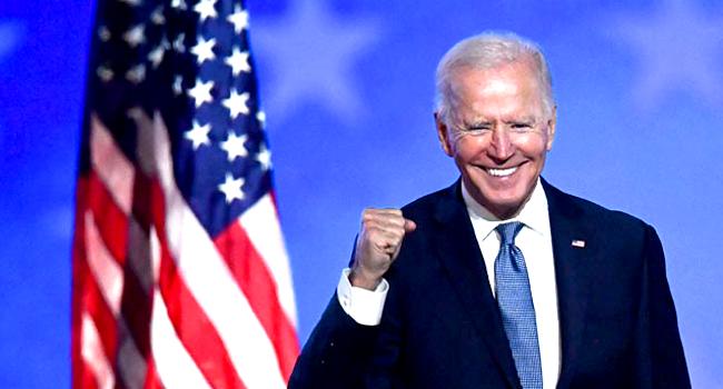 US Congress certifies Biden as winner of presidential election